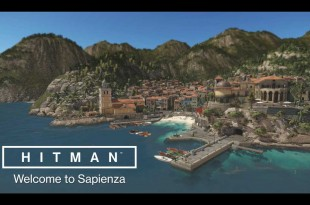 Hitman first epsiode