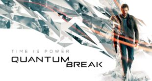 Quantum Break Header