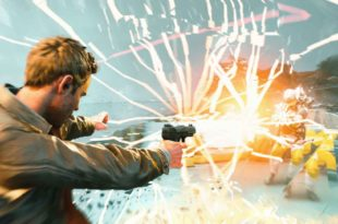 Quantum Break Windows 7 and Steam