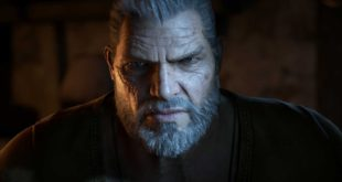 gears of war 4 marcus old