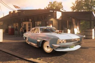 Mafia 3 Vehicle DLC