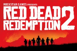 red dead redemption 2 official